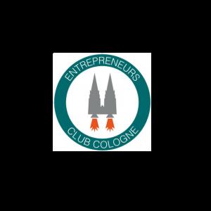 Logo Entrepreneurs Club Cologne